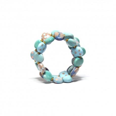 Shale MW Morning Glory Bracelet