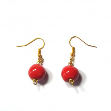 Ting ting Gabra Earrings