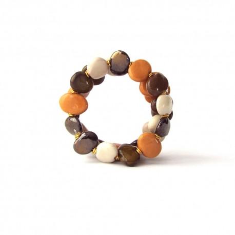 Bracelet Shale M/W Amboseli