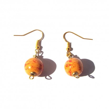 Fire Australia Earrings