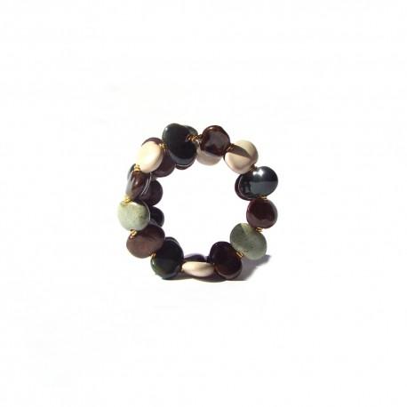Bracelet Shale M/W Lizard