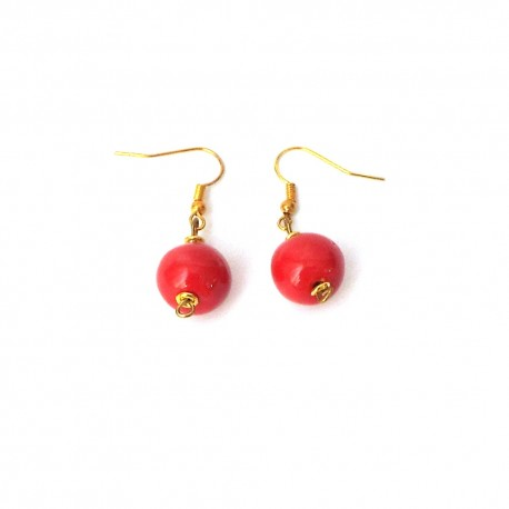 Kanga Fire Australia Earrings