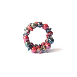 Mini Shangani MOP Autumn Secret Bracelet