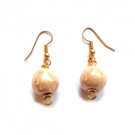 Tombola MOP TjapTjap Earrings