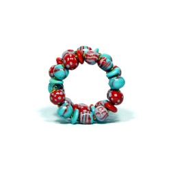 Mini Shangani Indian Spring Bracelet