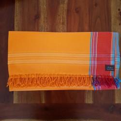 Kikoy Classique Orange