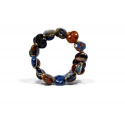 Bracelet Shangani Lapis