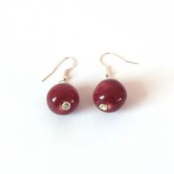Tombola MOP Wixi Earrings